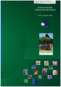 thumbnail of 1994-1995 annual report