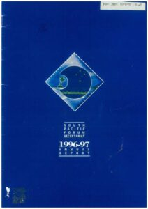 thumbnail of 1996-1997 annual report