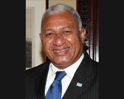 Josaia Voreqe Bainimarama