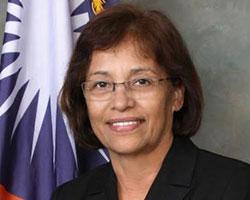 Hilda C. Heine