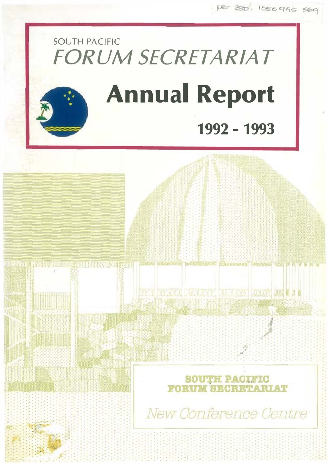 thumbnail of 1992-1993 annual report