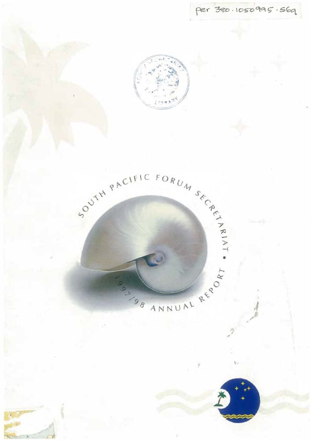 thumbnail of 1997-1998 annual report