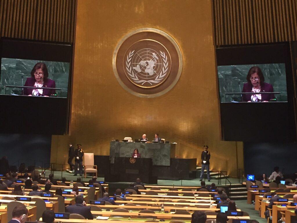 Boe Declaration on Regional Security – Forum Sec