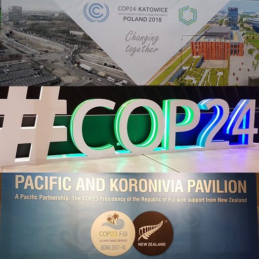 COP 24 Composite Photo