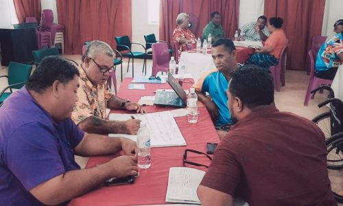 Pacific Islands Forum Regional Policy Consultations begin for 2019