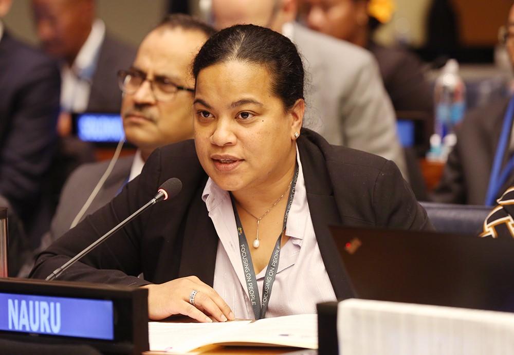BBNJ Treaty Negotiations open in New York