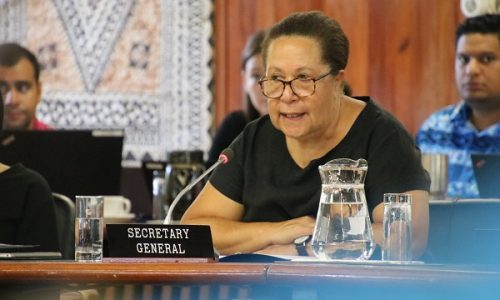 Pacific Regional Workshop on Post Cotonou Negotiations Opens in Suva