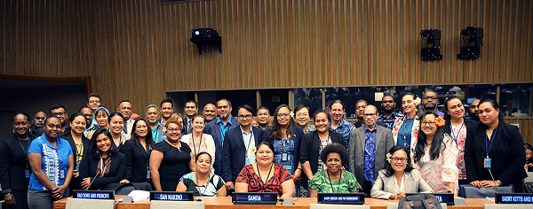 Forum Calls for Increased Level of Ambitions in New BBNJ Treaty