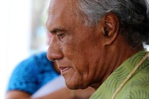 PACIFIC ISLANDS FORUM SECRETARY GENERAL STATEMENT: PASSING OF THE PRIME MINISTER OF TONGA, HON. SAMIUELA 'AKILISI PŌHIVA