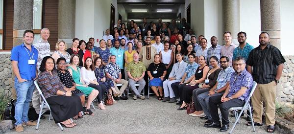 Pacific Ocean Alliance Meeting, 01 -04 October 2019