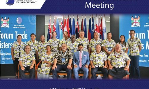Forum Trade Ministers Meeting and Related Meetings