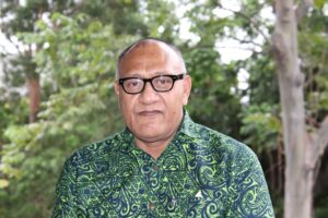 Dr Filimon Manoni Appointed as the Deputy Secretary General of the Pacific Islands Forum Secretariat