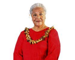 Samoa PM